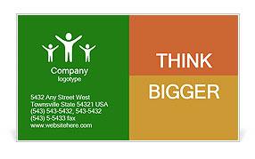 0000082320 Business Card Templates