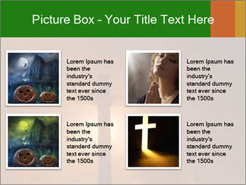 0000082320 PowerPoint Template - Slide 14