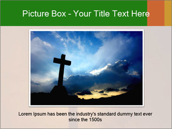 0000082320 PowerPoint Templates - Slide 16