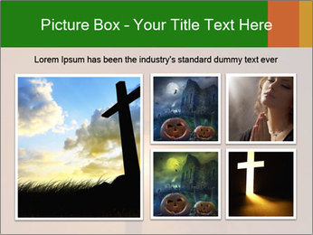 0000082320 PowerPoint Template - Slide 19