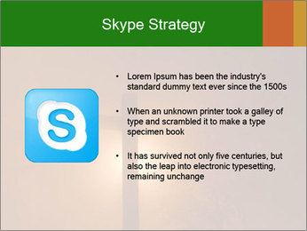 0000082320 PowerPoint Template - Slide 8