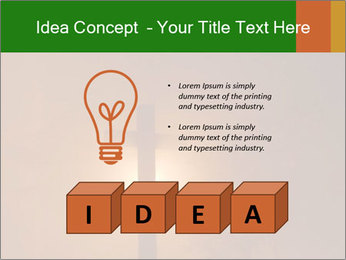 0000082320 PowerPoint Template - Slide 80