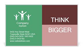 0000082321 Business Card Templates