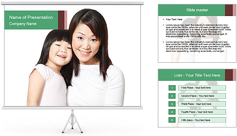 0000082321 PowerPoint Template