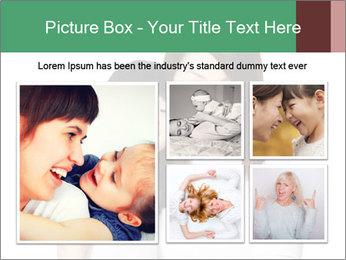 0000082321 PowerPoint Templates - Slide 19