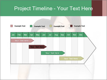 0000082321 PowerPoint Templates - Slide 25
