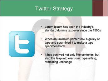 0000082321 PowerPoint Template - Slide 9