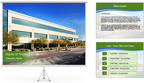 0000082322 PowerPoint Template