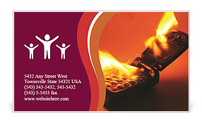 0000082323 Business Card Templates