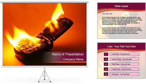 0000082323 PowerPoint Template