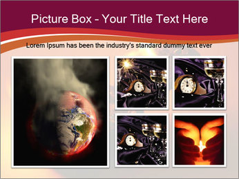 0000082323 PowerPoint Template - Slide 19