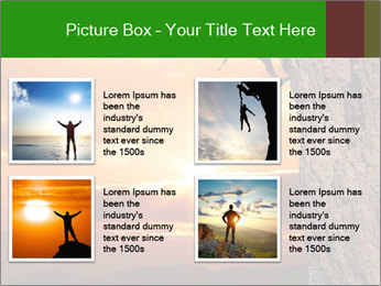 0000082325 PowerPoint Template - Slide 14