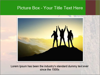 0000082325 PowerPoint Template - Slide 16