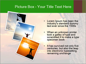 0000082325 PowerPoint Template - Slide 17