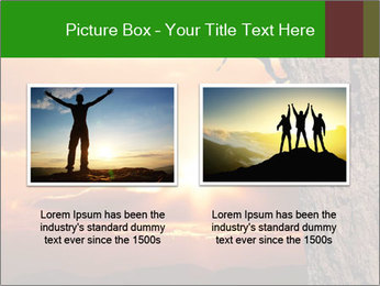 0000082325 PowerPoint Template - Slide 18
