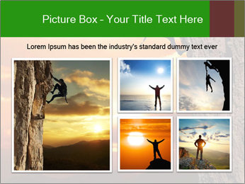 0000082325 PowerPoint Template - Slide 19