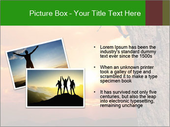 0000082325 PowerPoint Template - Slide 20