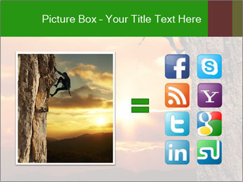 0000082325 PowerPoint Template - Slide 21