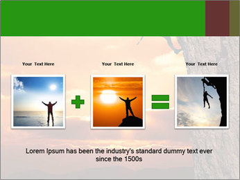 0000082325 PowerPoint Template - Slide 22