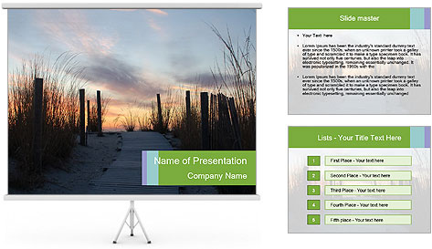 0000082326 PowerPoint Template