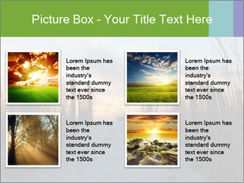 0000082326 PowerPoint Template - Slide 14