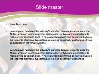 0000082327 PowerPoint Templates - Slide 2