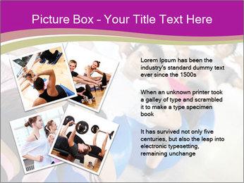 0000082327 PowerPoint Templates - Slide 23