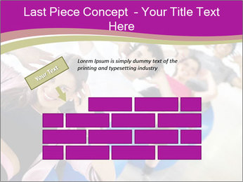 0000082327 PowerPoint Template - Slide 46