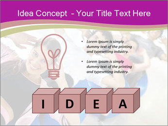 0000082327 PowerPoint Template - Slide 80