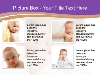 0000082328 PowerPoint Template - Slide 14