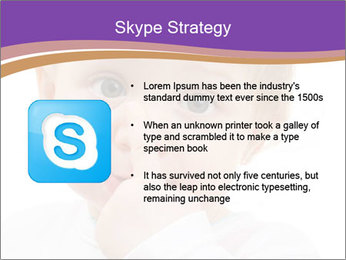 0000082328 PowerPoint Template - Slide 8