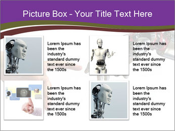 0000082329 PowerPoint Templates - Slide 14