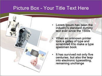 0000082329 PowerPoint Templates - Slide 17