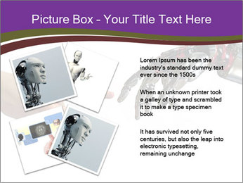 0000082329 PowerPoint Templates - Slide 23
