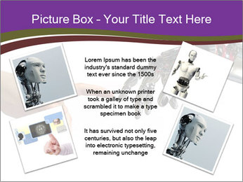 0000082329 PowerPoint Templates - Slide 24