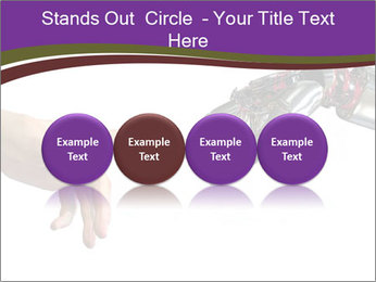 0000082329 PowerPoint Templates - Slide 76