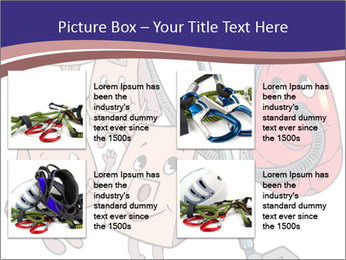 0000082330 PowerPoint Templates - Slide 14