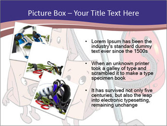 0000082330 PowerPoint Templates - Slide 17