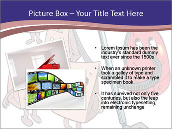 0000082330 PowerPoint Templates - Slide 20