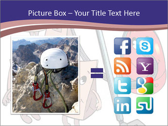 0000082330 PowerPoint Templates - Slide 21