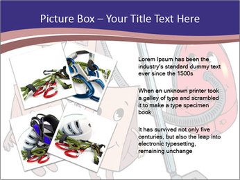 0000082330 PowerPoint Templates - Slide 23