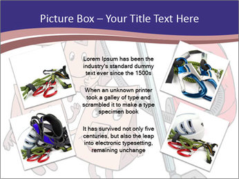 0000082330 PowerPoint Templates - Slide 24