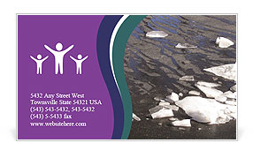 0000082331 Business Card Template