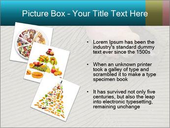 0000082332 PowerPoint Template - Slide 17