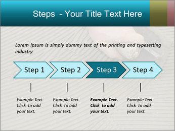 0000082332 PowerPoint Templates - Slide 4