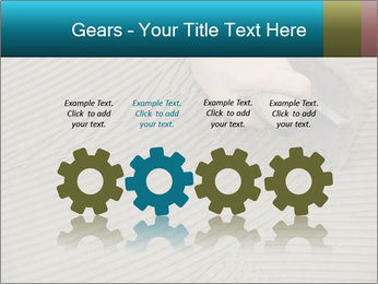 0000082332 PowerPoint Template - Slide 48