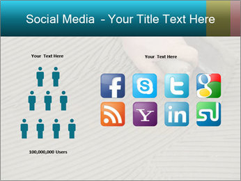 0000082332 PowerPoint Templates - Slide 5