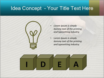 0000082332 PowerPoint Template - Slide 80