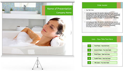 0000082333 PowerPoint Template