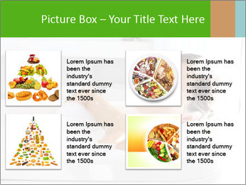 0000082333 PowerPoint Template - Slide 14